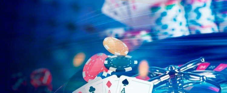 prohibited gambling