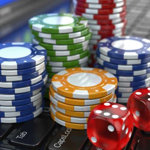 online gambling legislation