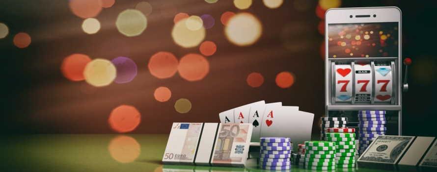 gambling illegal in NZ
